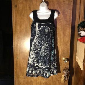 NWT Lucky Dress